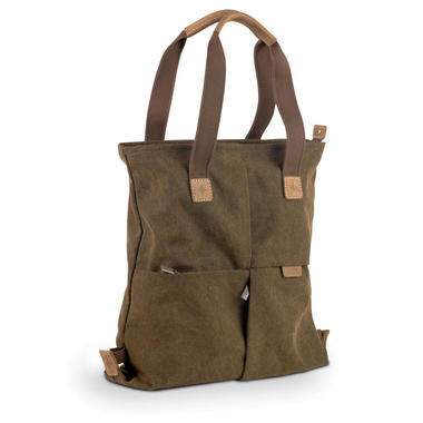 Medium Tote Bag For personal gear, DSLR