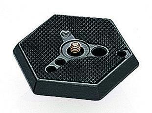 Hexagonal Assy Plate with 3/8'' screw