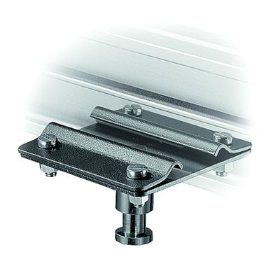Bracket with 5/8'' Spigot