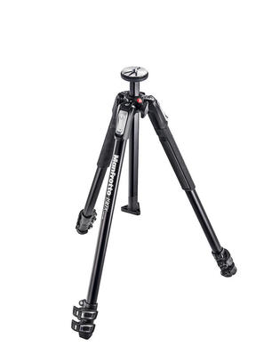 190X tripod - alu 3-section