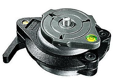 Compact Camera Leveler