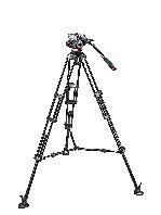 Pro Video MVH502A w/546B tripod