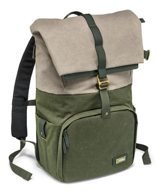 Medium Backpack for Personals, laptop, DSLR with lenses