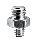Adapter Spigot 3/8''+1/4'' -Works Great w/386B Nano Clamp