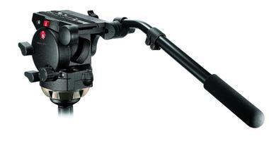 526 Professional Fluid Video Head