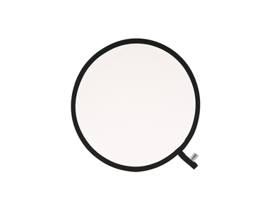 38'' Collapsible Reflector - Diffuser, 2 Stop