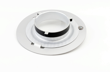 Ezybox II Speedring Plate for Bowens