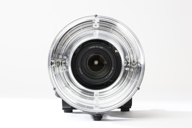 RQ Ringflash Eco with Removable diffusor