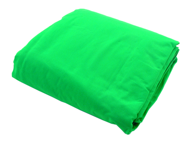 10'X12' Curtain Chromakey - Green