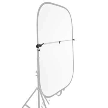 Panelite Bracket For 95cm - 1.8m Reflectors