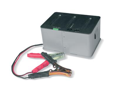 Car Battery Supply For Ranger Series