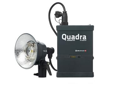 Ranger Quadra Hybrid Lead Standard S (1 head)