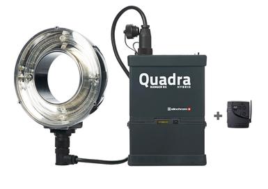 Ranger Quadra Hybrid Lead Ringflash ECO-RQ