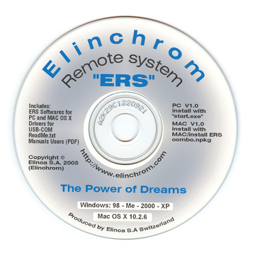 CD ROM Software PC & Mac