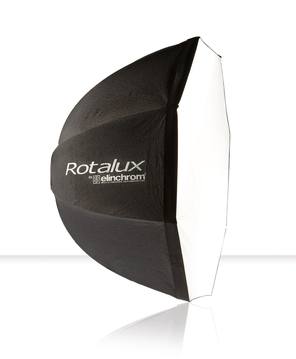 Rotalux Deep Throat Octa Softbox 39'' With 2 Diffusers