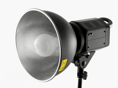 500 Watt Tungsten Light Head (Without Bulb)