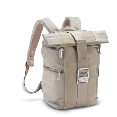 Small Backpack For personal gear, DSLR, acc., 12'' laptop