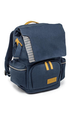 Small Backpack for Personal Gear, Laptop and DSLR