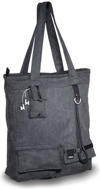 Medium Tote Bag For personal gear, a DSLR with acc.