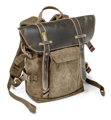Small Backpack for DSLR, other lenses, laptop and tripod