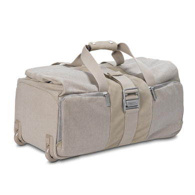 Trolley Duffel For personal gear, DSLR, acc.,13'' laptop