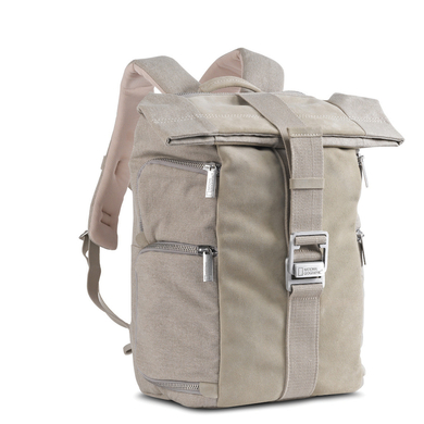 Medium Backpack For personal gear, DSLR, acc., 15.4'' laptop