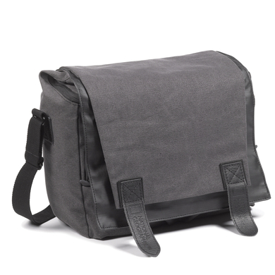 Medium Satchel For personal gear,DSLR,15.4'' laptop