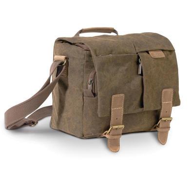 Midi Satchel For personal gear,DSLR, netbook