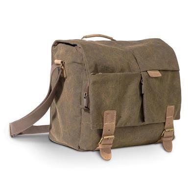 Medium Satchel For personal gear,DSLR, laptop