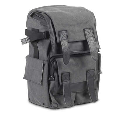 Medium Rucksack For personal gear, DSLR, acc.,15.4'' laptop