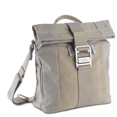 Slim Shoulder Bag For mirrorles camera & IPAD