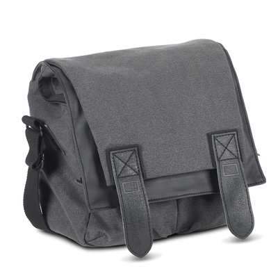 Midi Satchel For personal gear,DSLR, 9'' netbook