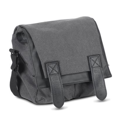 Midi Satchel For personal gear,DSLR, 9'' netbook