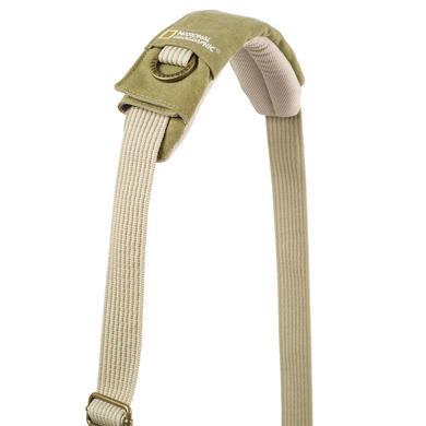 Shoulder Pad fits any Earth Explorer shoulder strap