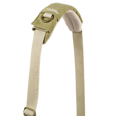 Shoulder Pad fits any Earth Explorer shoulder strap