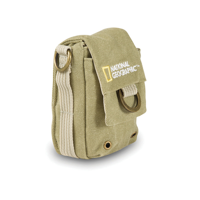 Little Camera Pouch For Point-and-Shoot Camera