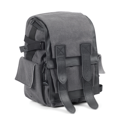 Small Rucksack For personal gear, DSLR, acc., 12'' laptop