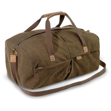Medium Duffle Bag For personal gear, DSLR