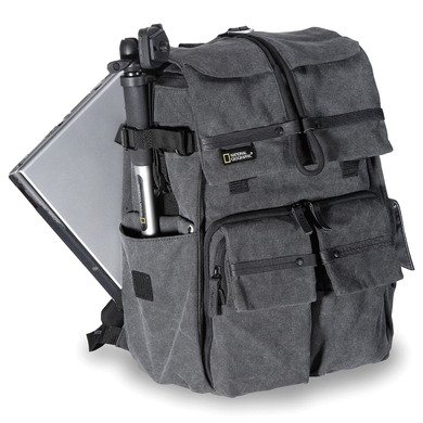 Medium Rucksack For personal gear, DSLR, acc., laptop