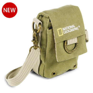 Nano Camera Pouch For Point-and-Shoot Camera