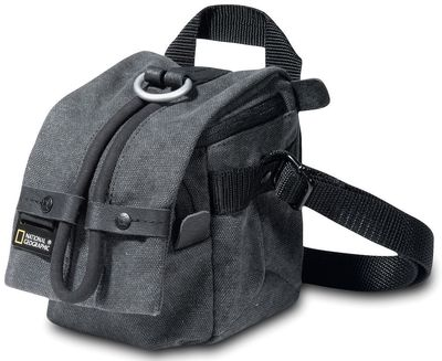 Small Holster For an advanced Point-and-Shoot Camera