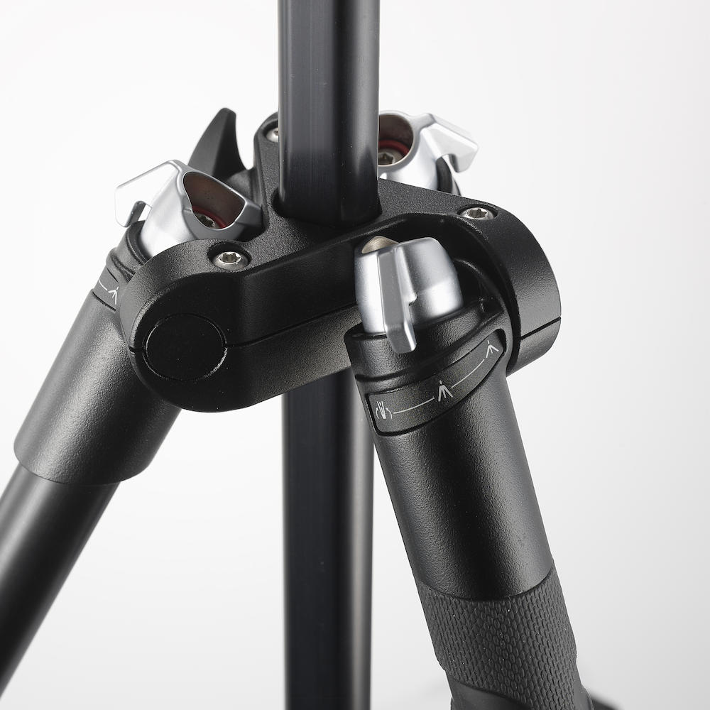 Manfrotto's Befree tripod