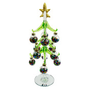 Christmas Tree Ornaments Confetti