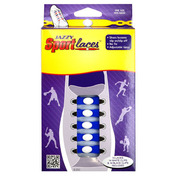 Jazzy Sport Laces Blue