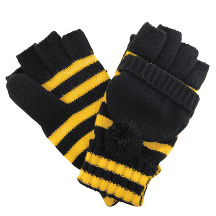 Glove Fanwear Black/Gold picture