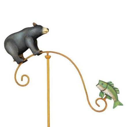Balancing Buddies Bear/Fish picture
