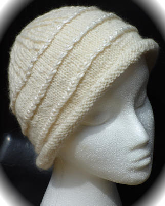 Luxe Hat Pattern picture