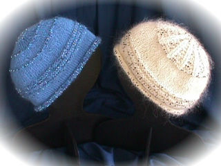 Bella's Beads Cloche Hat Pattern picture