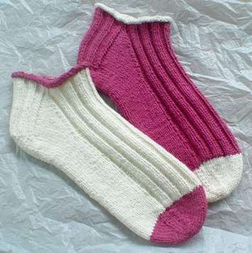 Matchmaker Sport Socks e-Pattern picture