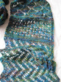 Lacy InterLACEments Scarf Pattern